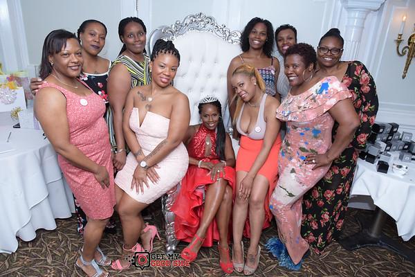 Trina's Wedding Shower April 29