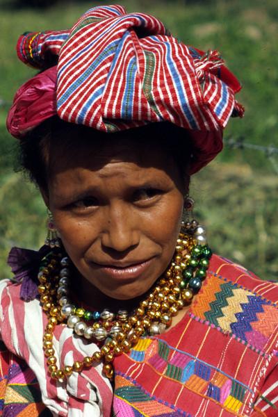 Panajachel, Guatemala 1976