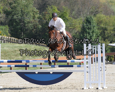 Grand Prix Ring:  1.20m Jumper (Friday)