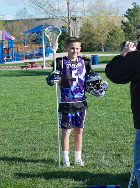 Mavericks U13 Lacrosse Pictures
