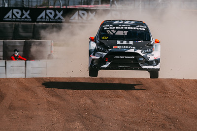 ARX Rallycross - Circuit of the Americas