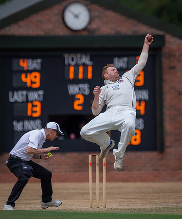 10 April 2019: Shortlisted Wisden MCC Photo of the Year