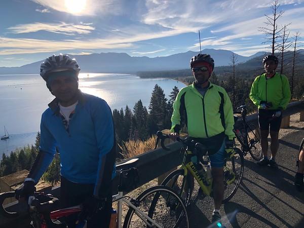 2018 Tour De Tahoe