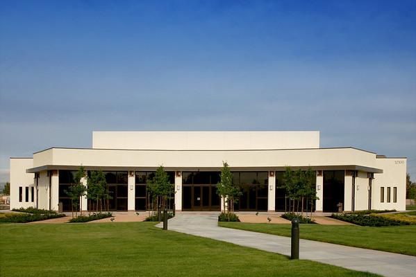Holy Family Center