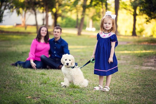 Whitley Family 2016