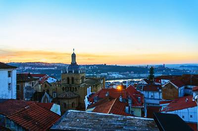 Coimbra HDR pics