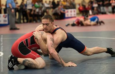 Veterans National Championship 2016