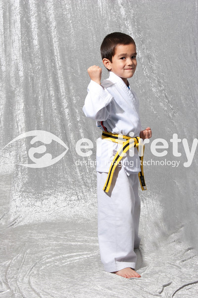 Tony Young All-Star Karate Academy 2013