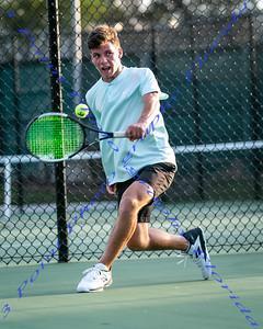 LBHS Tennis 2019-2020