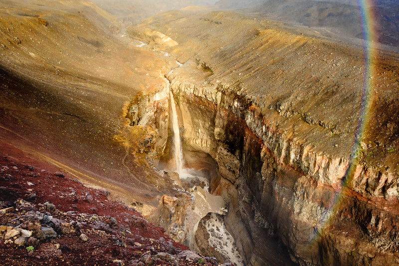 Canyon Opasny