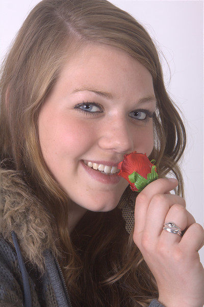 Marjolein (1 mei 2010)