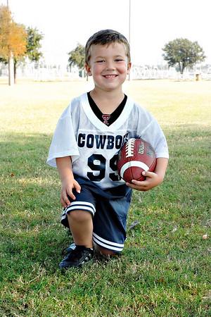 Cowboys Football_11.3.07