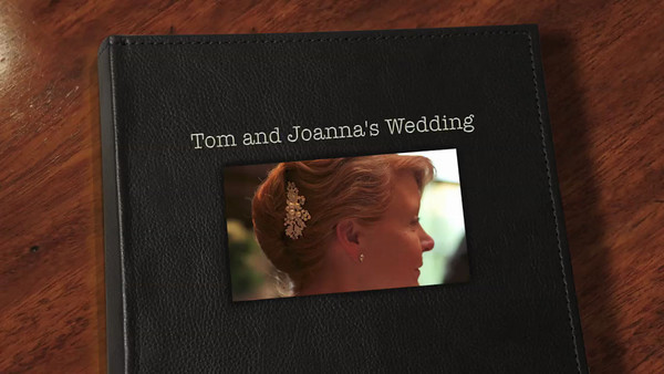 Tom and Joanna The Movie
