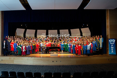 PMEA District Chorus Festival