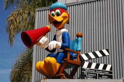 Universal CityWalk - Hollywood