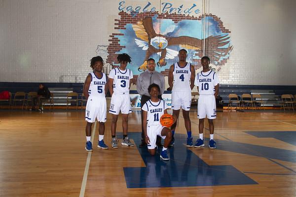 2019-2020 Basketball