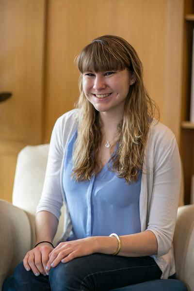 Michaela Olson