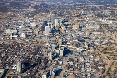 Oklahoma Towns