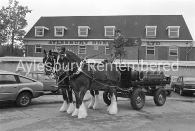 Aylesbury Brewery Company