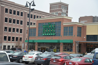 Whole Foods for CHASE