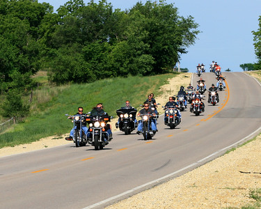 2009 Fire & Iron Poker Run