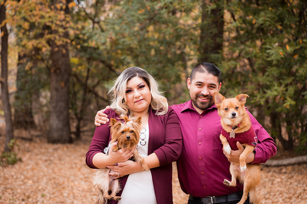 Lupe's Family Session