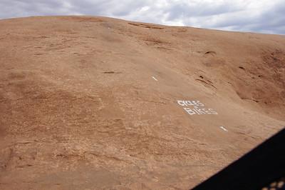 2012-08-13 Razor Ride on Slickrock - Moab, UT