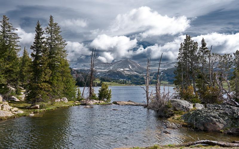 Beartooth Scenic Byway, Montana