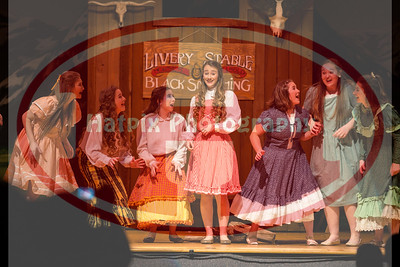 HHS 7 Brides for 7 Brothers