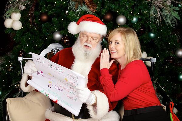 Sotheby's Santa Event 3-4 PM