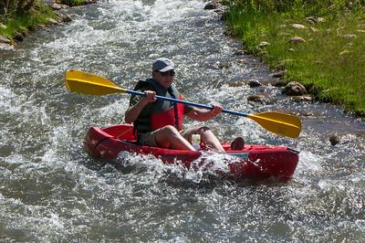 Sojourns Kayak Trip on the Verde River 5/11/21
