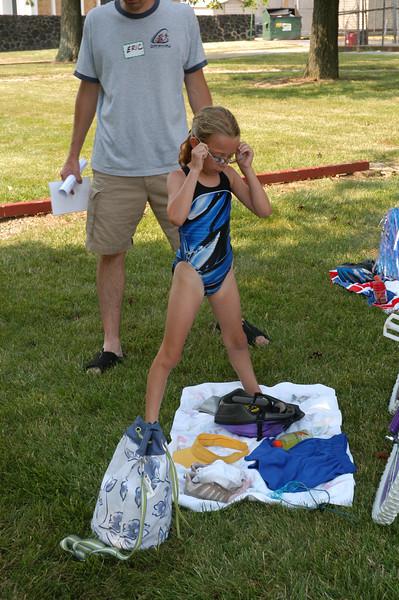 JCCA Triathlon Camp