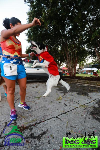 2016 Dog Jog 5k