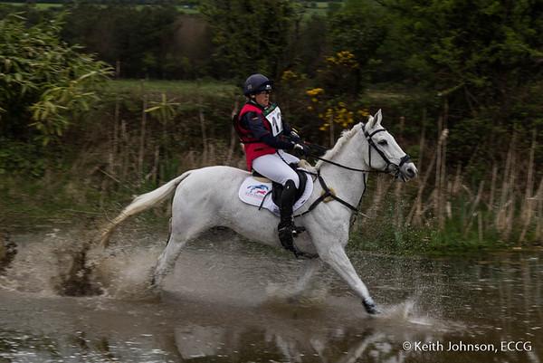 Ballindenisk International Horse Trials 21-23/04/2017