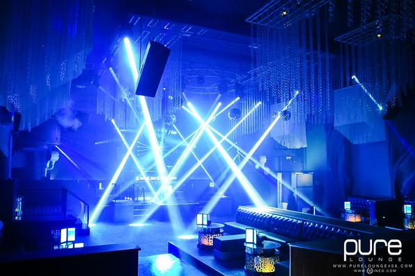 10/17[DJ Shift @Pure Lounge]