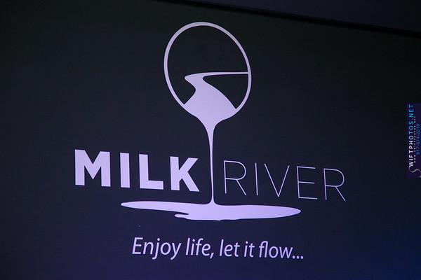 Majah Hype Birthday Comedy 4 Borough Tour at Milk River (12.12.15)