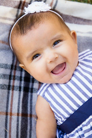 Lina 6 Months
