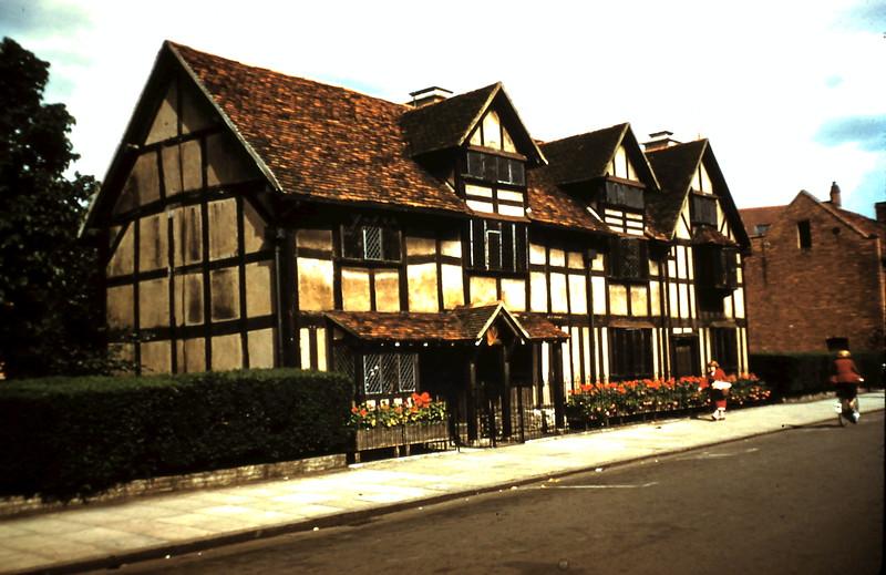 1959-11-21 (31a) Shakespers birth place, Statford On Avon.JPG
