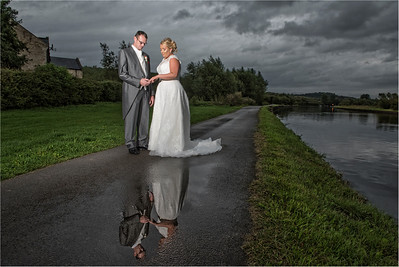 Kelly & Andrew 030916 - Wedding Blogged