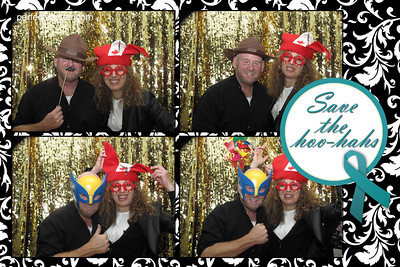 Windsor Photo Booth: Kyle's Fundraiser