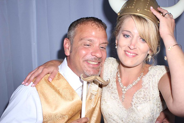 Scott and Alyssa's Wedding 2017