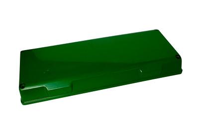 JOHN DEERE 6520 6620 6820 6920 SERIES ECU REAR PLASTIC COVER