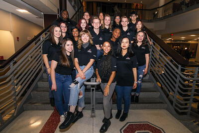 2019 - 2020 Student Leadership Advocates