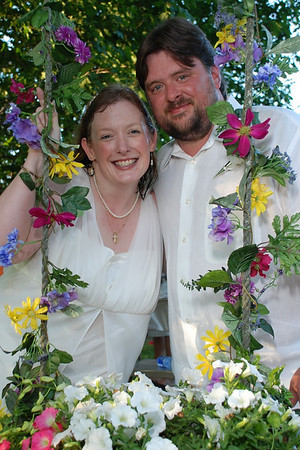 Weddings/Commitment Ceremonies
