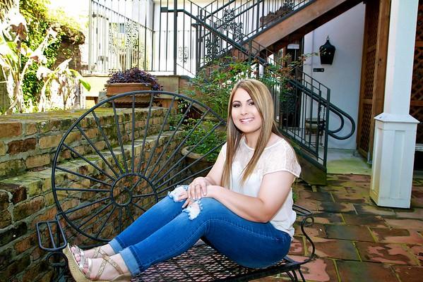 Chelsey Bartholomew Senior Pics 03-25-16
