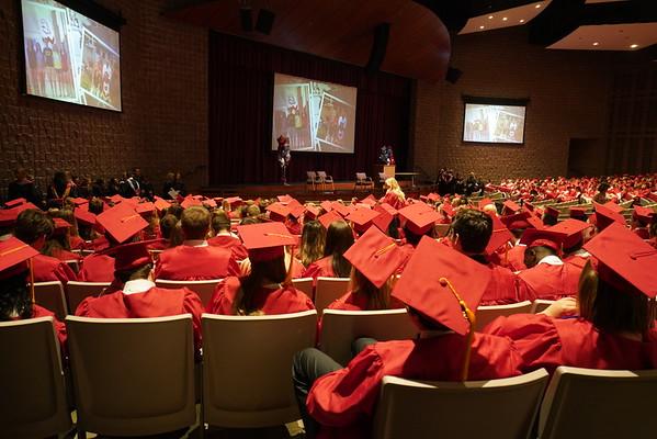 CG Graduation 2018