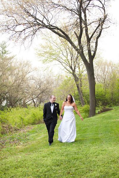 03-31-2012 Stephanie & Ryan Jackson Wedding