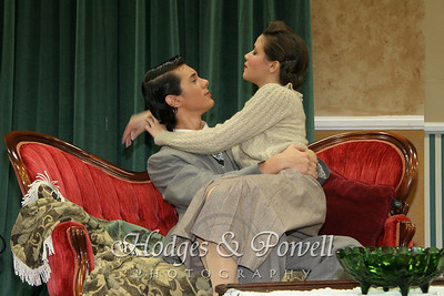 The Mousetrap 2009
