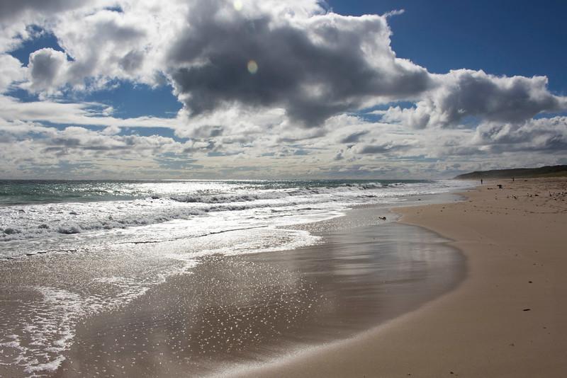Guilderton Beach