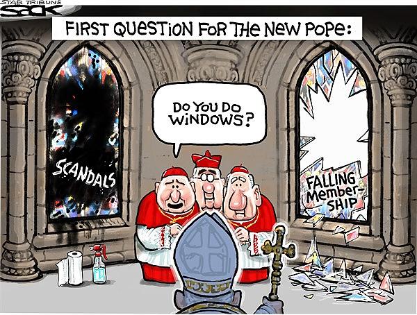 . Steve Sack / Minneapolis Star Tribune